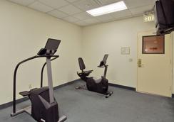Ramada Plaza Anaheim - 애너하임 - 체육관