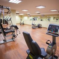 Park Inn by Radisson Petrozavodsk Fitness