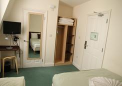 켄싱턴 웨스트 호텔 - 런던 - 욕실