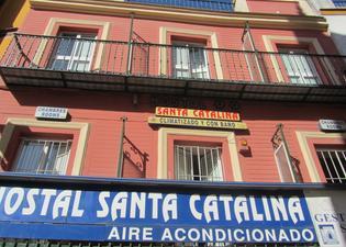 호스탈 산타 카탈리나