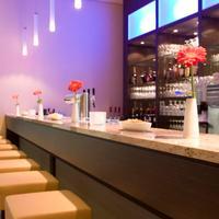 인터시티호텔 드레스덴 IntercityHotel Dresden, Germany - Bar Lounge