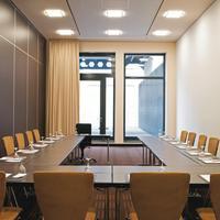 인터시티호텔 드레스덴 IntercityHotel Dresden, Germany - Meeting room