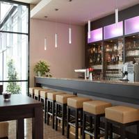 인터시티호텔 드레스덴 Bar