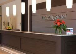 Intercityhotel Dresden - 드레스덴 - 수영장