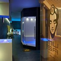 그랜드 호텔 리츠 Turkish Bath