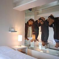 아테 루이 쿤스토텔 호텔 Guestroom