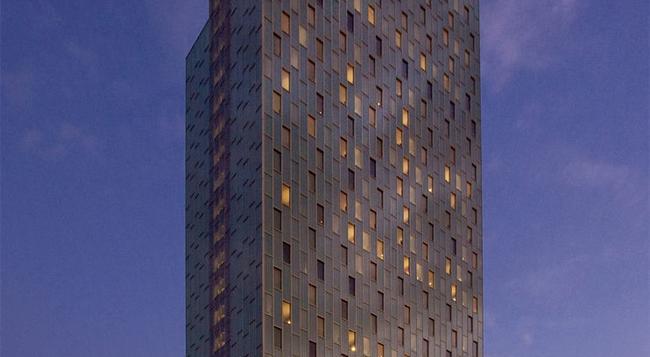 더 레벨 앳 멜리아 바르셀로나 스카이 - 바르셀로나 - 건물