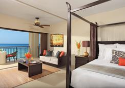 Secrets Wild Orchid Montego Bay - Adults Only Unlimited Luxury - 몬테고베이 - 침실