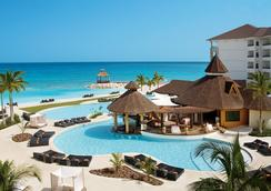 Secrets Wild Orchid Montego Bay - Adults Only Unlimited Luxury - 몬테고베이 - 수영장