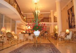 Vere Palace - 트빌리시 - 로비