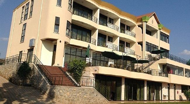 Five to Five Hotel - Kigali - 건물