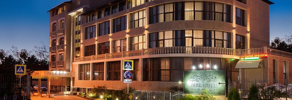 Park Hotel - 크라스노다르 - 건물