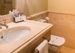 호텔 카사 델 포에타 - 세비야 - 욕실