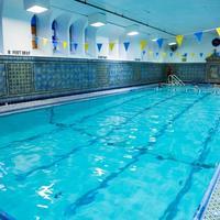 웨스트 사이드 YMCA 호스텔 Indoor Pool