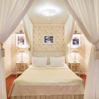 알렉산더 하우스 Guestroom