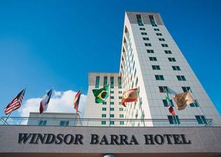 윈저 바라 호텔
