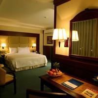 세부 파크레인 인터내셔널 호텔 Guestroom