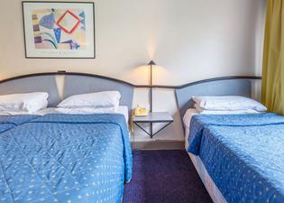 라 리저브 호텔