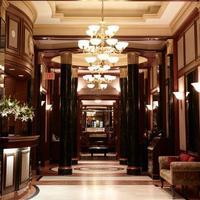 아발론 호텔 Lobby