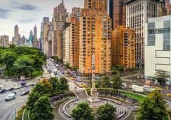 아발론 호텔 - 뉴욕 - 목적지