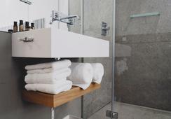코스모폴리탄 부티크 호스탈 - 바르셀로나 - 욕실