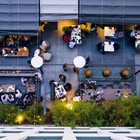 호텔 젤로스 샌프란시스코 Outdoor dining