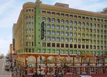 호텔 젤로스 샌프란시스코