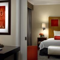 호텔 젤로스 샌프란시스코 Deluxe Suite