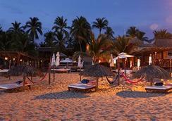 Hotel Baxar - 아카풀코 - 해변