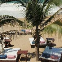 Hotel Baxar beach club bazar