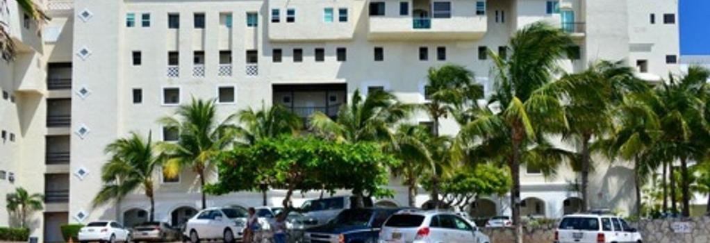 비시 칸쿤 플라자 호텔 - 칸쿤 - 건물