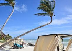 Coral Tulum - 툴룸 - 해변
