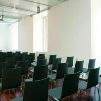 호텔 노르 누오바 로마 Meeting Facility