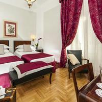 호텔 노르 누오바 로마 Guestroom
