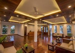 Elegant Angkor Resort & Spa - 시엠레아프 - 로비