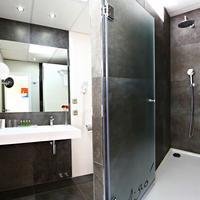호텔 조안 미로 뮤지엄 Bathroom