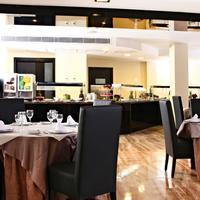 호텔 조안 미로 뮤지엄 hotel sercotel joan miro museum mallorca restaurante