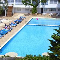 호텔 조안 미로 뮤지엄 Outdoor Pool