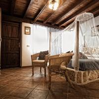 La Rosa Dei Venti Guestroom