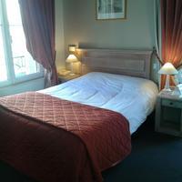 호텔 옥스 사크레스 Guestroom