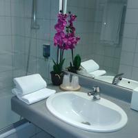 호텔 옥스 사크레스 Bathroom