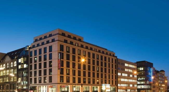 인터시티 중앙역 호텔 - 함부르크 - 건물