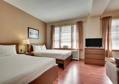 드윗 호텔 & 스위트 - 시카고 - 침실
