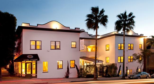 호텔 비반트 - 샌디에이고 - 건물