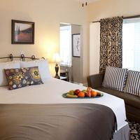 호텔 비반트 Guestroom