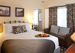 호텔 비반트 - 샌디에이고 - 침실