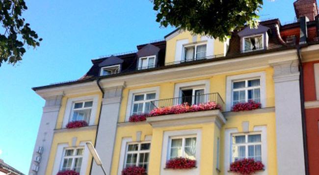 Das Nikolai Hotel - 뮌헨 - 건물