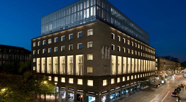 아르마니 호텔 밀라노 - 밀라노 - 건물