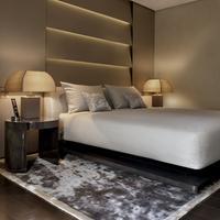 아르마니 호텔 밀라노 Guestroom