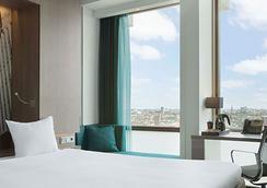 라마다 아폴로 암스테르담 센터 호텔 - 암스테르담 - 침실